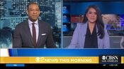 KCBS CBS2 News This Morning 5AM open - December 28, 2020