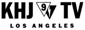 KHJ-TV 1958