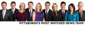 KDKA-TV News - Pittsburgh's Most Watched News Team promo - Early-Mid November 2014
