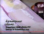 KDKA TV2 Eyewitness News 6PM close - May 4, 1987