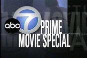 KABC ABC7 - Prime Movie Special open - 2002