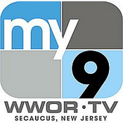 WWOR-TV My9 logo