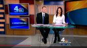 WNBC News 4 Today In New York open - March 1, 2010