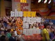 TheNewPriceIsRightOpen Sept81972