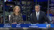 KDKA-TV News 11PM open - December 19, 2019