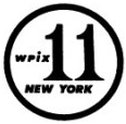 WPIX late 1950s
