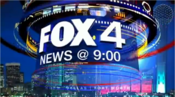 KDFW-TV's+FOX+4+News+At+9+Video+Open+From+Late+2012