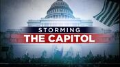 WCCO 4 News - Storming The Capitol open - Early-Mid January 2021