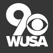 WUSA 9 FB Logo