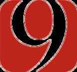 KWTV 9 logo