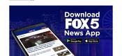 FOX 5 DC App Promo 2019