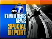 KABC ABC7 Eyewitness News Special Report open - 2000