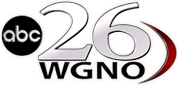 WGNO 2008 Logo