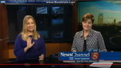 WTVF Newschannel 5 This Morning Weekend close - March 12, 2016