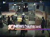 KGTV 10 News Nightcast open - May 20, 1991