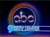 ABC-TV's+Video+ID+With+KBTV-TV+Denver+Byline+From+Late+1978