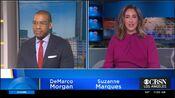 KCBS CBS2 News 11AM open - December 14, 2020