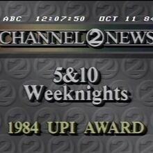 WKRN Channel 2 News 5PM And 10PM - 1984 UPI Award - Weeknights promo - Late 1984.jpg