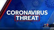 WESH 2 News - Coronavirus Threat open - Late January 2020