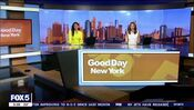 WNYW Fox 5 News, Good Day Wake Up 6AM open - March 3, 2021