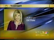 KNTV NBC3 - Extra - Tonight promo - Early January 2002