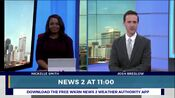 WKRN News 2 11AM open - November 26, 2020
