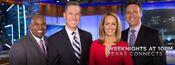KXAS NBC5 News 10PM Weeknight - Weeknights promo - late June 2014