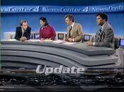 KRON Newscenter4Updateopen Jan 24 1986