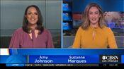 KCBS CBS2 News 11AM open - January 14, 2021