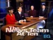 WWORUPN9News10PM TheNewsTeamAt10Ident April1998
