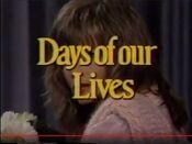 DaysOfOurLivesClose Jan81987