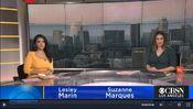 KCBS CBS2 News 11AM open - November 30, 2020