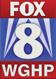 WGHP Fox 8 News logo.png
