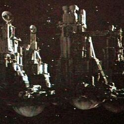 Nostromo (spaceship)