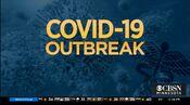 WCCO 4 News - COVID-19 Outbreak open - March 2020