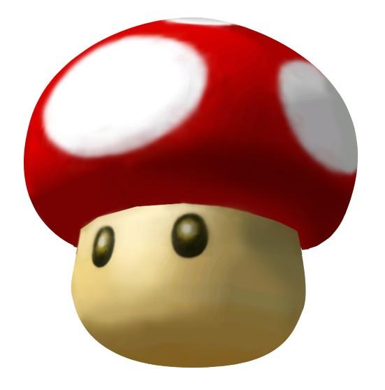 Mushroom (Mario)