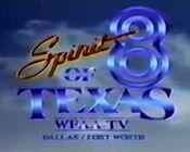 1987 WFAA-TV News8 Update Open