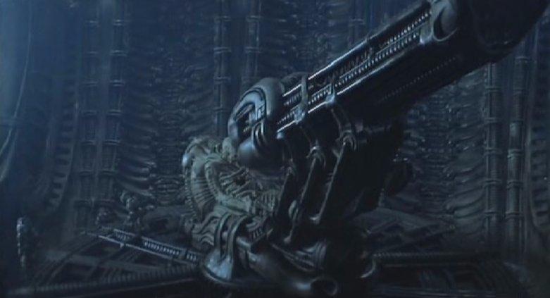 Space Jockey (Alien)