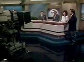 KABC Channel 7 Eyewitness News 6PM Weekend open - July 6, 1991