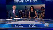 WCBS CBS2 News 5PM open - January 1, 2020