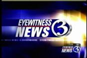 WFSB-TV's Channel 3 Eyewitness News Video Open From 2005