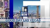 KLAS 8 News Now, Good Day Las Vegas open - The Week Of January 25, 2021