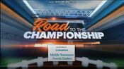 WTVF Newschannel 5 Road To A Championship open Early-Mid January 2020