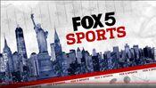 WNYWFox5NewsSportsPromoSummer2016