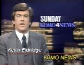 KOMO-TV's+KOMO+4+News+Sunday+At+11+Video+Open+From+Sunday+Night,+December+11,+1983