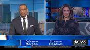 KCBS CBS2 News 11AM open - December 7, 2020