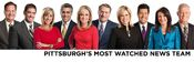 KDKA-TV News - Pittsburgh's Most Watched News Team promo - Early-Mid December 2014