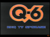 KHQ Q6 ident - 1983