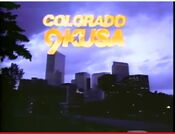 KUSA-TV's+Colorado+U.S.A.+Video+Promo+From+1985