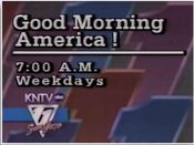 KNTV ABCNewsGMA Promo Oct1987